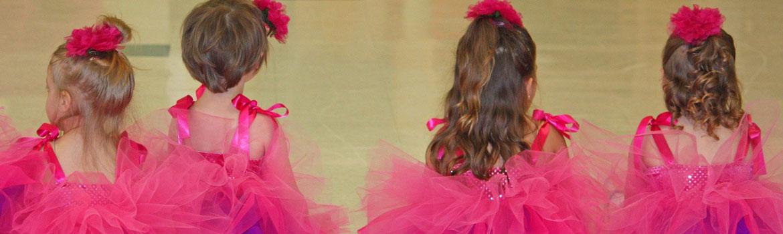 Παιδικά ρούχα χορού